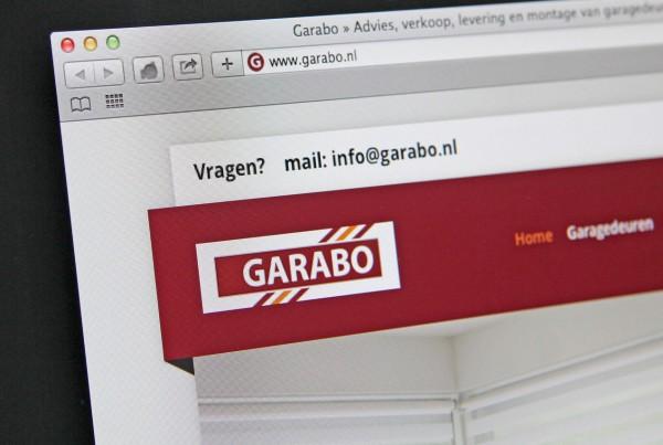 Garabo website
