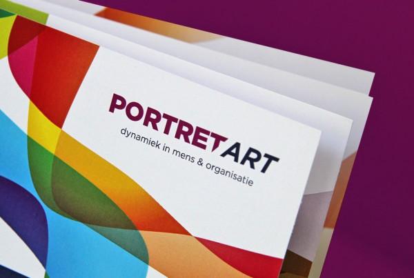 Portretart